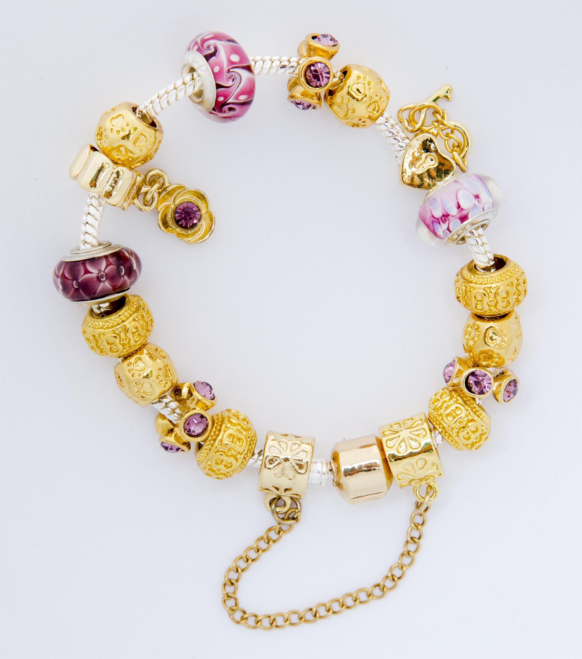 Royal Gold Purple NBraceIT